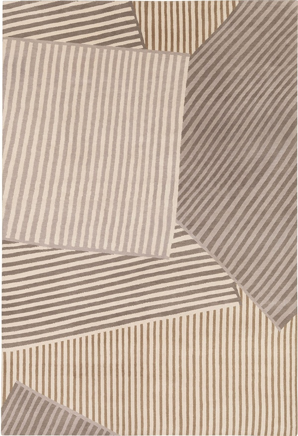 Chromagraph by Kelly Wearstler for The Rug Company