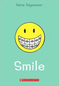 Smile | Raina Telgemeier