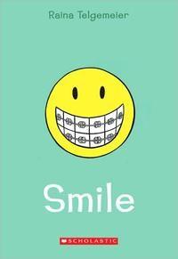 Smile | Raina Telgemeier
