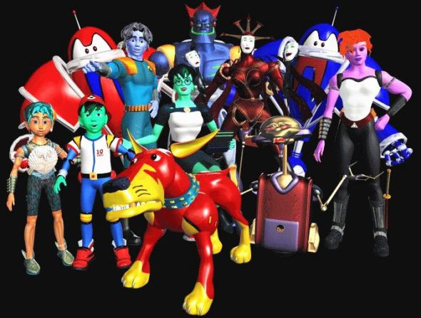 Reboot is being rebooted. Find out more about the plans for this new series.  Do you remember this 1990s animated series?
