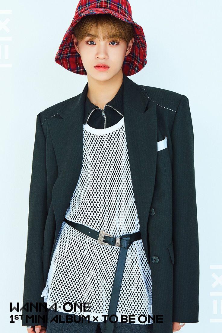 Wanna One's 1st Mini Album Photo | Lee Daehwi | 이대회 | 1X1=1 | TO BE ONE | WannaOne | Wannable | 워너원 | 워너블