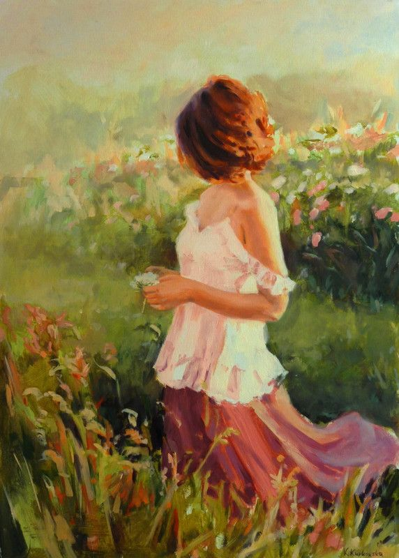 Katarzyna Kurkowska art
