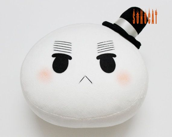 New Handmade Axis Powers Hetalia Mochi Plush England ...