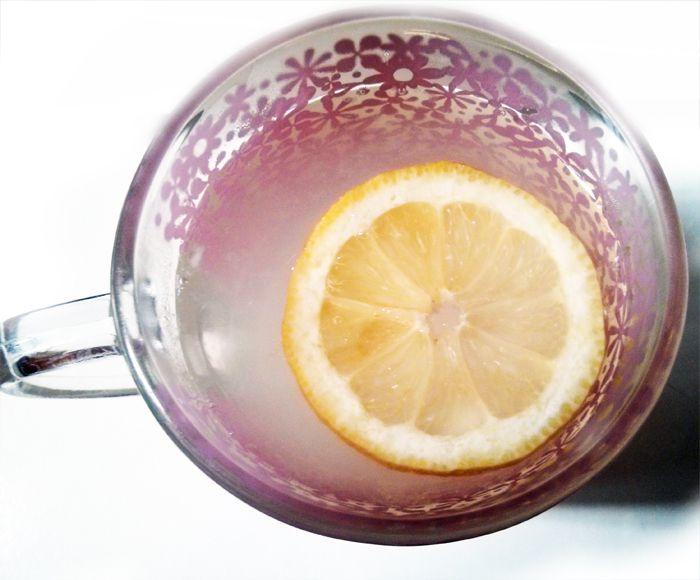 Les bienfaits de boire du citron à jeun à découvrir sur lutetiaflaviae.com