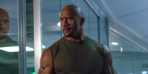 DC Sets The Record Straight On The Rock Appearing In Shazam #FansnStars
