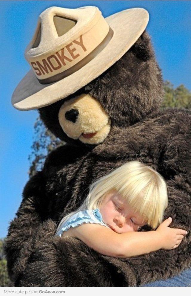 Best Of Ass Big Smokey Bear