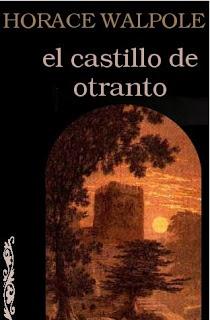 Novela gótica clásica
