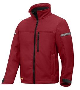 AllroundWork, Softshell Jacket — Snickers Workwear