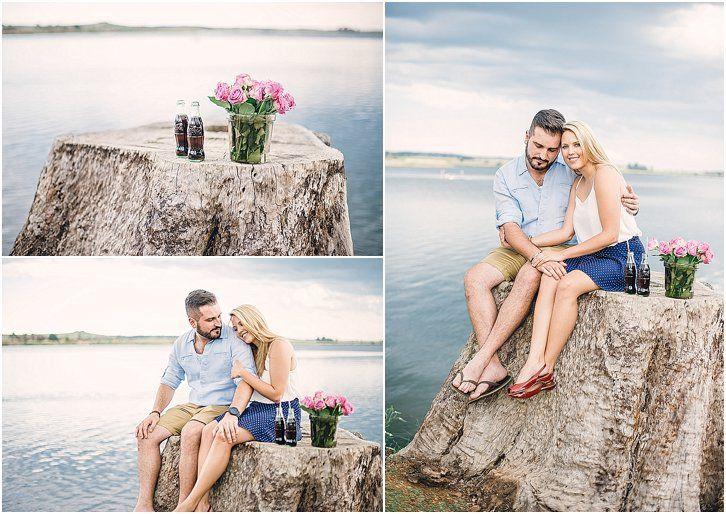 Little Pink Book Engagement Photos – Ryan Parker Photography #lpbsupplier #wcsupplier