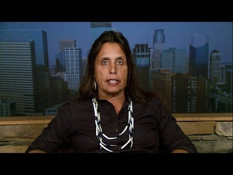 """Standing Rock Sioux Chairman: Dakota Access Pipeline """"Is Threatening the Lives of My Tribe"""" - YouTube"""