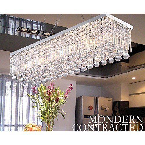 Best 25+ Modern crystal chandeliers ideas on Pinterest   Crystal ...