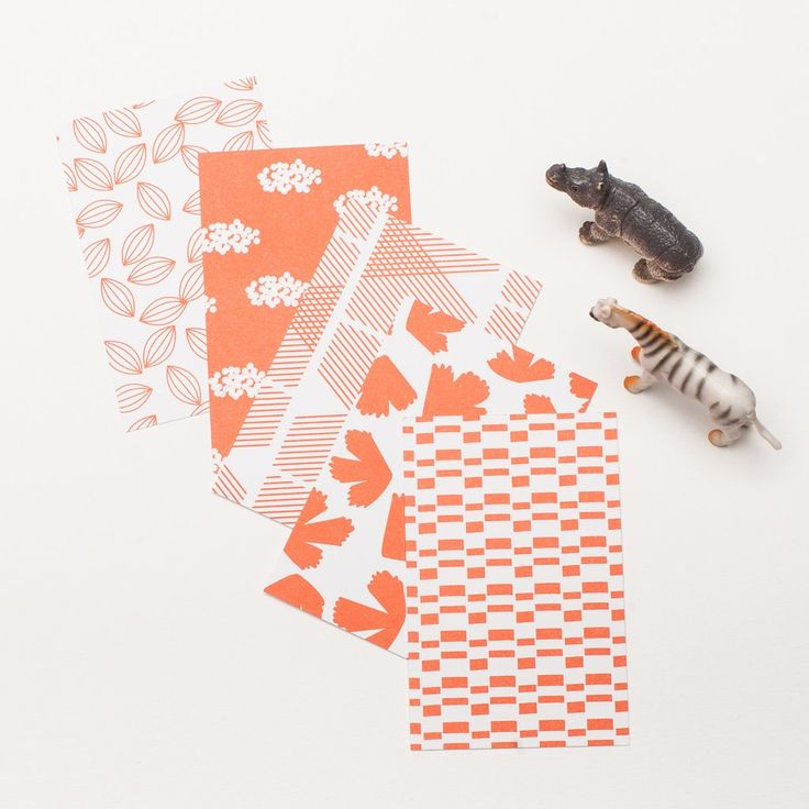 "Gift tags/Pakettikortit 10 kpl ""Tomato Red"" Jessica Nielsen"