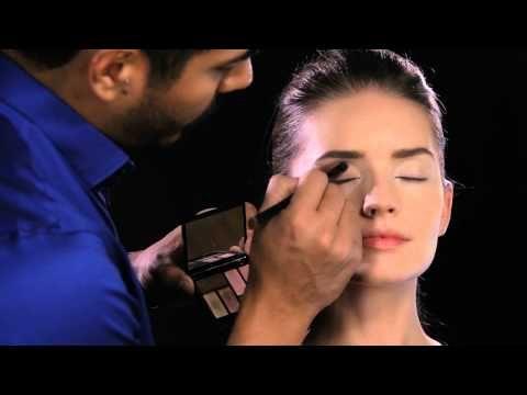 Natura cosméticos - Portal de maquillaje - Paso a Paso: Maquillaje en Tonos Vibrantes