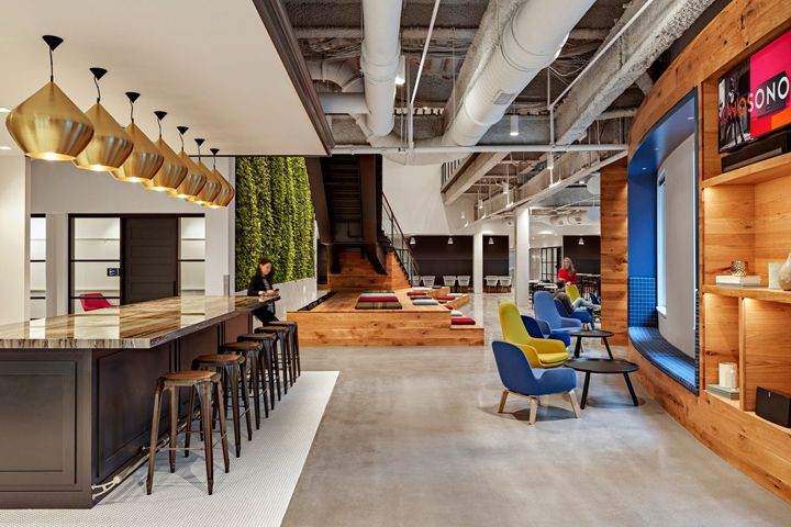 19 Best Biophilic Interior Design Images On Pinterest Corporate Offices Design Offices And