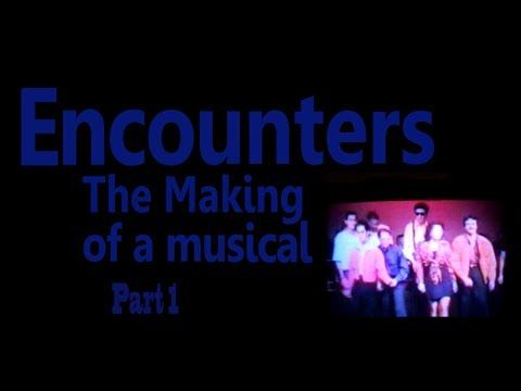 """Encounters"" The making of a musical Documentary part1 - YouTube"