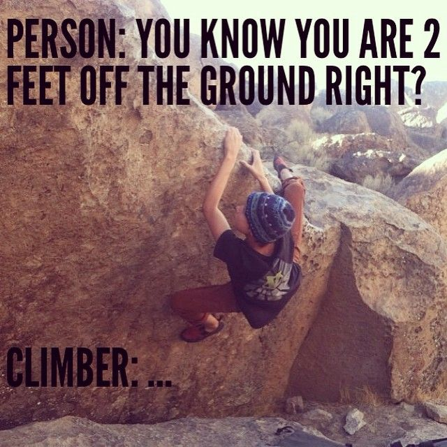 Quotes About Climbing Glamorous 20 Best Rock Climbing Images On Pinterest  Bouldering Climbing And .