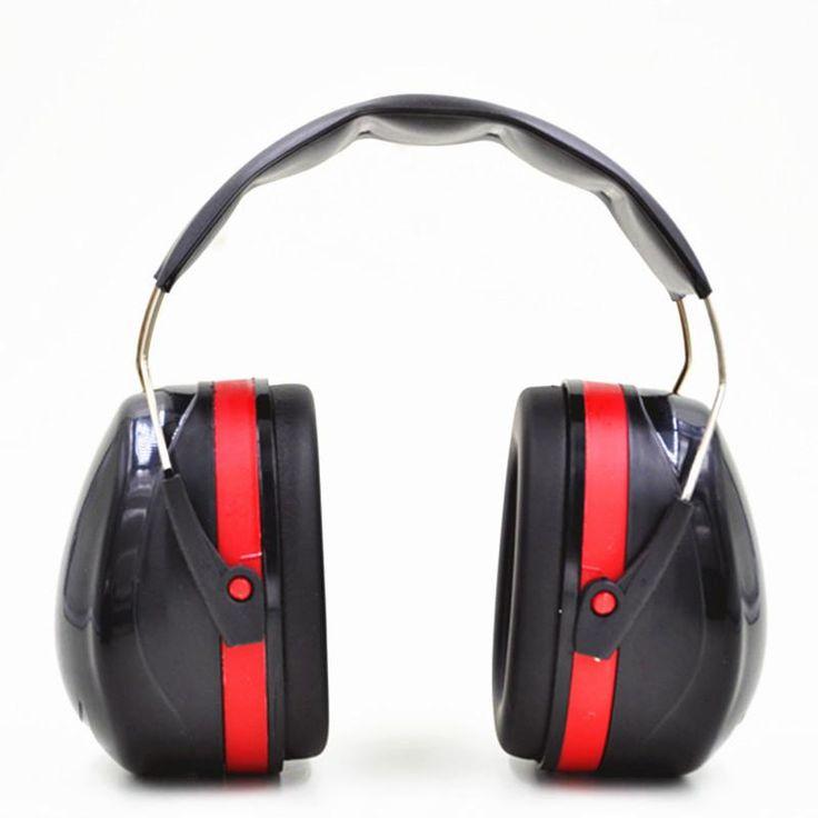 Schalldichte ohrenschützer noise lärmbekämpfung studie schlaf anti-lärm schießen ohrenschützer arbeitssicherheit schutz instrumente