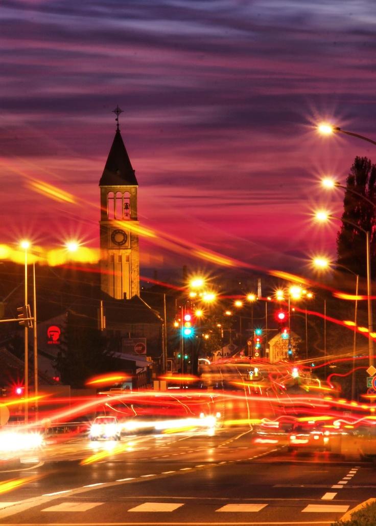 Zsolnay út - 2012.10.06