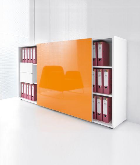 Cabinets | Storage-Filing | Valde | MDD | J. Dąbrowski. Check it out on Architonic