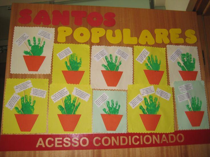 TRABALHOS SOBRE SANTOS POPULARES - Pesquisa do Google