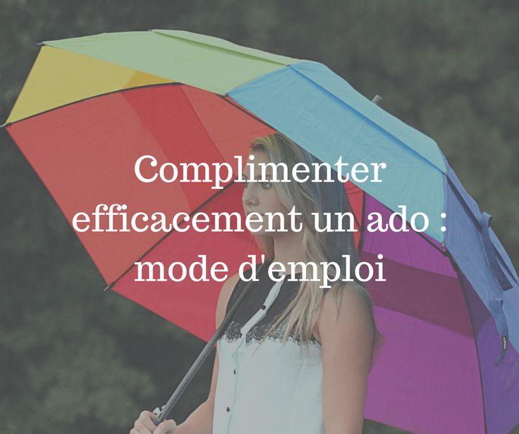 Les compliments ont un pouvoir : celui d'embellir la vie et de renforcer les liens qui nous unissent à condition de les formuler en respectant quelques règles essentielles. En effet, un compl…