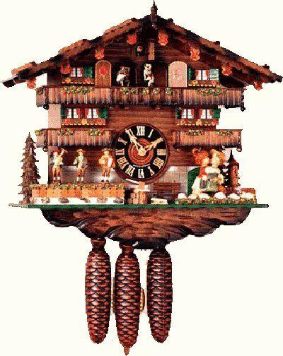 Carillon suisse