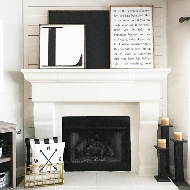 "Loving my new sign by the talented girls over at @ourkindredhomellc. Did you see my story a couple days ago? In case you missed it I shared a special coupon code for my friends to use! Enter ""kindredhome10"" at checkout and receive 10% off your purchase! . . I just love the meaning of this quote. It's so true-we all have a choice! What will you spend your day doing? Me-I've got some sick kiddos, so instead of being short tempered and impatient with the illness I'll just snuggle my babies and…"