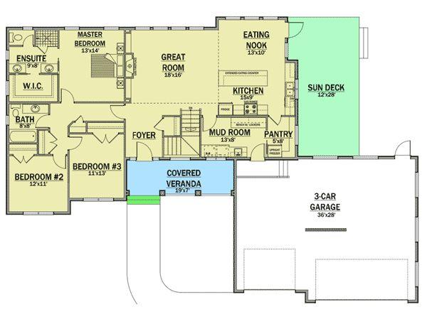 109 best images about house on pinterest for Basement suite plans