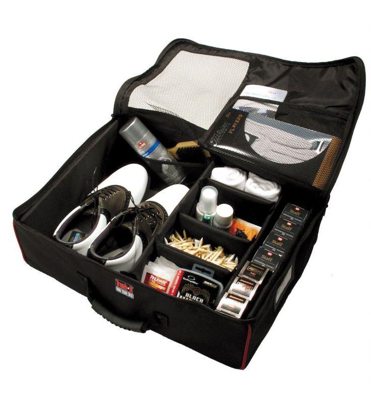 Trunk-It Golf Gear Storage Trunk Organizer