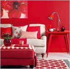 kamar tidur warna merah credit : http://goo.gl/i3rbhy