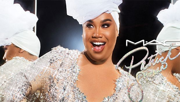 "MAC Announces New Collection With Beauty Guru Patrick Starrr — See First Product https://tmbw.news/mac-announces-new-collection-with-beauty-guru-patrick-starrr-see-first-product  It's official! MAC has tapped YouTube star and makeup guru Patrick Starrr for a new collection that will be in stores in time for the holiday season. See it below!""Beauty guru @PATRICKSTARRR brings his inspiring ""Makeup is one-size-fits-all"" philosophy to life with a new collection for M∙A∙C! Coming soon this…"