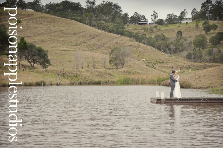 Brisbane Wedding Photography. Gorgeous Wedding at Branell Homestead in Laidley. #wedding #photography #brisbane