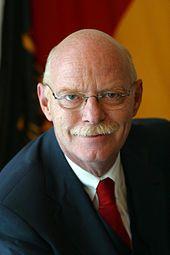 Peter Struck war deutscher Politiker (SPD) 1943 - 2012 R.I.P