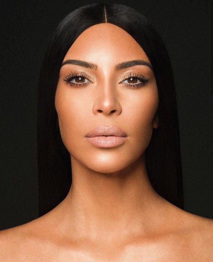 Kim Kardashian Kim Kardashian Makeup Kardashian Makeup Kim Kardashian