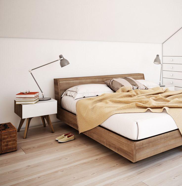 Home designing via 7 bedroom designs to inspire your next via homedesigning