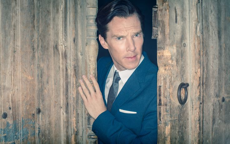 Benedict Cumberbatch Sherlock Wallpaper