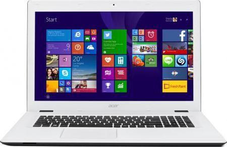 "Ноутбук Acer E5-532 15.6"" 1366x768 Intel Pentium-N3700 500Gb 2Gb Intel HD Graphics черный Windows 10 NX.MYWER.009  — 22700 руб. —"