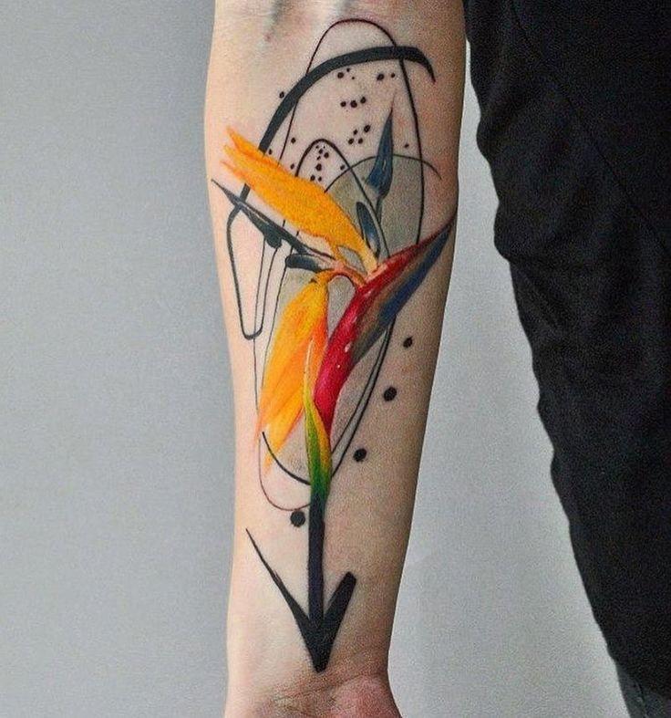 Home - Tattoo Spirit Watercolour Tattoo Men, Abstract Tattoo Designs, Tattoo Sleeve Designs, Colour Tattoo For Women, Tattoo Designs For Women, Sleeve Tattoos For Women, Tattoos For Guys, Dope Tattoos, Tatoos