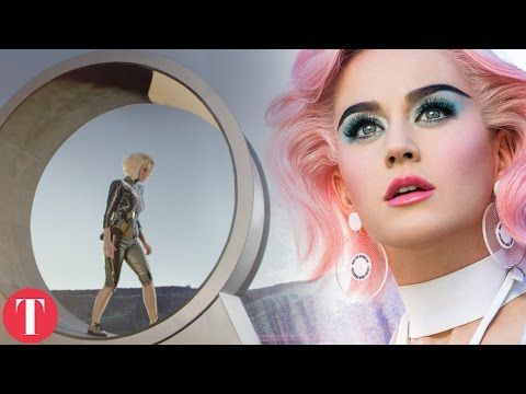 10 Subliminal Messages in Popular Pop Songs - YouTube