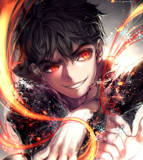 Jack Nightmare by kawacy