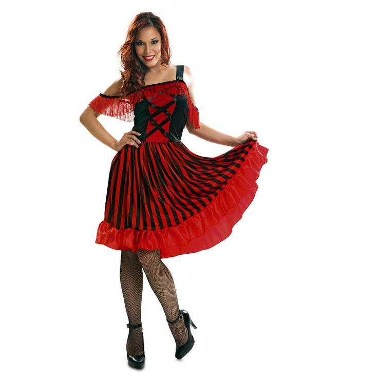 Costume Femme Cabaret #déguisementsadultes #costumespouradultes