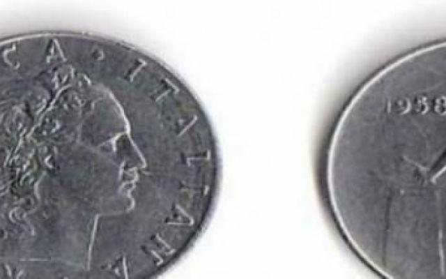 Alcune monete della vecchia Lira valgono migliaia di Euro: quali sono e come controllare In tanti rimpiangono il vecchio conio giacchè si percepisce che con l'Euro i prezzi siano raddoppiati. Questa notizia poi la farà amare ancora di più. Controllate se in casa avete queste monete, valg #lira #euro