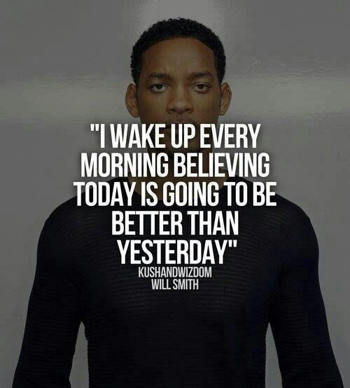 Delicieux Will Smith Quote .