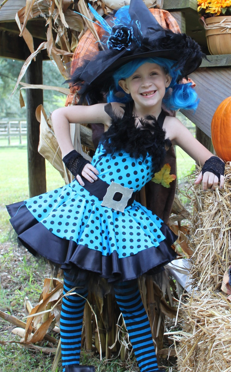 15 best witch costume images on Pinterest
