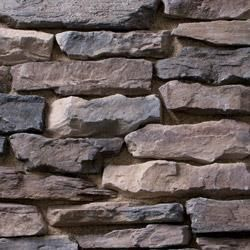 Kodiak Mountain Stone Manufactured Stone Veneer - Shadow Ledge Stone