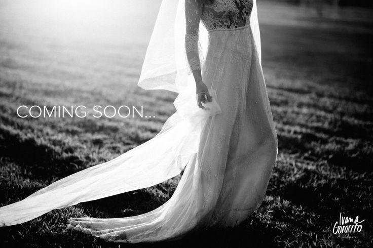 Cuenta regresiva para la presentación oficial de un proyecto que nos llena de orgullo: @jesicapons - @ygyamigarcia - @ailinalmiron - @constanzasturlanovias - @muybeauty - @af.amofestejar - @ivgorositofotografafa #hayequipo #tvaerevista #tevuelvoaelegir #ivanagorositofotografa #gettingready #novia #boda #vestido #contraluz #weddingdress #igersbsas #casamiento #noviasconestilo #buscarlaluz #buenosaires #argentina #fotografiadebodas#noviasreales #reciencasados #fotoperiodismodebodas…