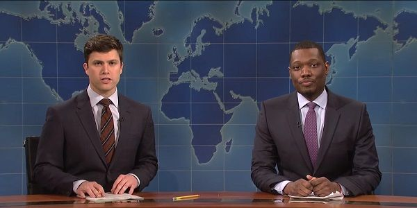 SNL's Weekend Update Spinoff Is Happening At NBC, Here's What We Know #FansnStars