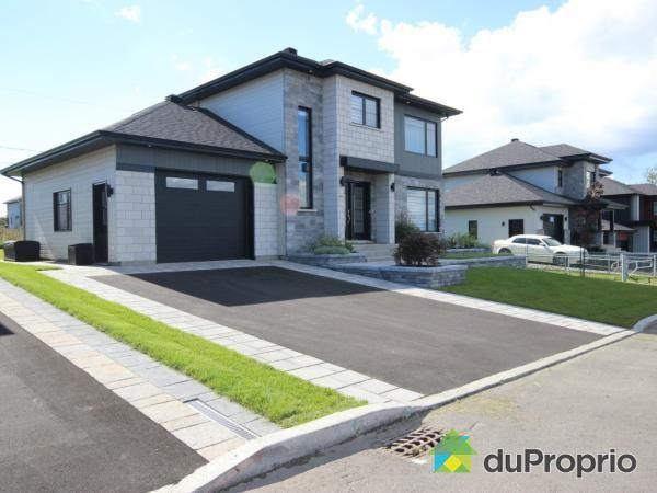Maison vendre l vis 1264 rue de languedoc immobilier qu bec duproprio 549071 maison for Maison moderne a vendre candiac