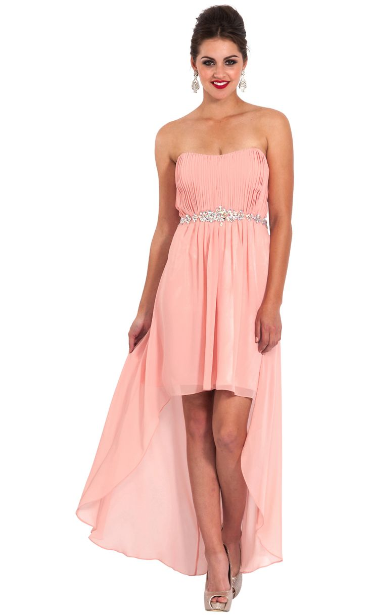 Hermosa Nordstrom Vestidos Prom Jóvenes Ideas - Ideas de Vestido ...