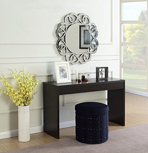 Charming Minimalist Hallway Console Table Sturdy And Long Lasting